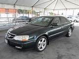 Used Acura Tl 3 2 Type S 4dr Sedan For Sale In 14720 South Main St