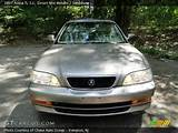 1997 Acura Tl 3 2 In Desert Mist Metallic Click To See Large Photo