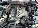 1996 Acura Tl 2 5 Sedan Engine Photos Gtcarlot