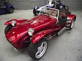 1994 Caterham Seven Classic For Sale On Car And Uk C357281