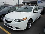 2012 Acura Tsx Sport Wagon From 31 360