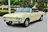 Fully Restored 1965 Chevrolet Corvair Convertible Simply Sweet Must