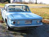For Sale 1960 Chevrolet Corvair
