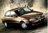 Images Of Alfa Romeo 146 930b 1999 2000