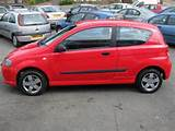 Second Hand Chevrolet Kalos 1 2 S 3dr Used Car Photos West Bromwich