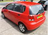 Second Hand Chevrolet Kalos 1 2 Se 5dr For Sale In Ipswich Suffolk