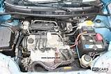 Chevrolet Kalos 1 2 Gas 2008