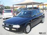 1993 Audi 80 1 9 Tdi Affair Limousine Used Vehicle Photo 1