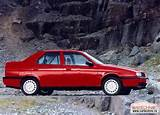 Alfa Romeo 155 1992 2 0 Mt Q4 5mt Sedan