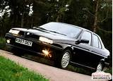 Alfa Romeo 155 1992 2 0 5mt 4dr Sedan