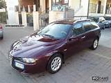 2003 Alfa Romeo 156 Sportwagon 1 9 Jtd 16v Distinctive Leather Etc