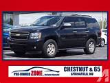 2011 Chevrolet Tahoe 4x4 Lt 4dr Suv For Sale In Springfield Missouri