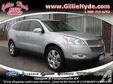2011 Chevrolet Traverse Suv Awd Ltz Awd For Sale In Dry Fork Kentucky