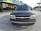 What S Your Take On The 2005 Chevrolet Tahoe