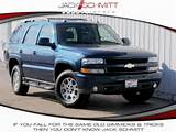 2005 Chevrolet Tahoe Suv Z71 4x4 In Collinsville Illinois For Sale