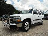 2005 Chevrolet Tahoe Hy Rail Railroad Gear Equipped Suv N Mississippi