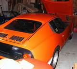 Abarth Scorpione 1300 Picture