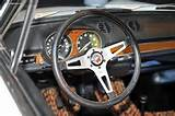 Fiat Abarth Ot 1300 Coupe 1966 1968 Images 2048 X 1536