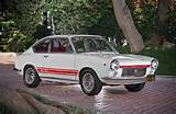 1968 Fiat Abarth 1300 Coupe 295x193 1968 Fiat Abarth 1300 Coupe