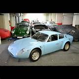 1963 Abarth Simca 1300 Gt Long Nose Chassis 130s 0091