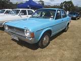 1975 Chrysler Valiant Gc Galant This Is The 1973 76 2nd Ge