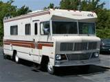 The Traditional Classic Vintage Rv