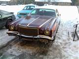 Related Pictures Chrysler Cordoba