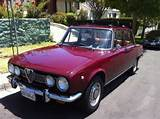 1969 Alfa Romeo 1750 Berlina For Sale Front Resize