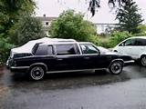 Curbside Classic 1984 Chrysler Executive Limousine The Ultimate