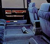 Of Factory Promotional Images Of The 1983 1986 Chrysler Limousine