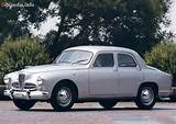 1900 Berlina 1950 1959 Alfa Romeo Photo