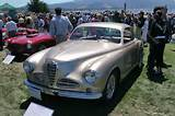 Description 1951 Alfa Romeo 1900 Touring Berlita 4