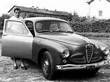 This Entry Was Posted In Alfa Romeo 1900 Bookmark The Permalink