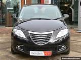 Chrysler Ypsilon 1 2 Limited 2012 For Sale From Meridien Milano In