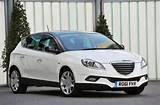Chrysler Shows Off New Lancia Based Delta And Ypsilon Models