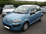 6635 Citroen C3 1 4 Hdi Free Registration Delivery To The England