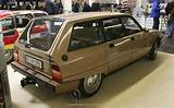 Citro N Gsa Break 4door Station Wagon