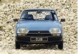 Pictures Citroen Gs 1979 2 B