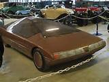 1980 Citroen Karin Bet You Never Saw A Baby Prettier Than This One