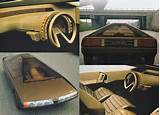 1980 Citroen Karin Concept Car Photo Posted In Whipz N Stereos