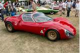 Description Alfa Romeo 33 Stradale 1967 Flickr Andrewbasterfield