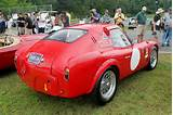 Alfa Romeo 6c 3000 Cm Another Great Mille Miglia Car
