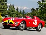 Alfa Romeo 6c 3000 Cm 1361 1953 Wallpapers 2048 X 1536