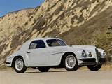1949 Alfa Romeo 6c 2500 News Pictures Specifications And