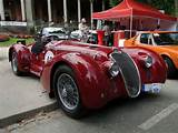 76 Alfa Romeo 6c 2500 Ss Cabriolet Touring 1939 Voitures Car Pictures