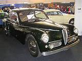 Photos Of 1940 Alfa Romeo 6c 2500