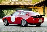 Preview Fiat Abarth 1000 Gt Bialbero 1961 1963 Wallpapers