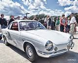 1960 Abarth 850 Allemano Coupe 1024 X 770 1960 Abarth 850 Allemano