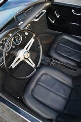 Cars For Sale Blog Archive 1959 Fiat 750 Abarth Allemano Spider