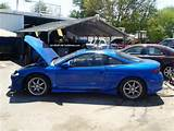 Eagle Talon 2 Dr Tsi Turbo Hatchback Pictures Next Came The Picture